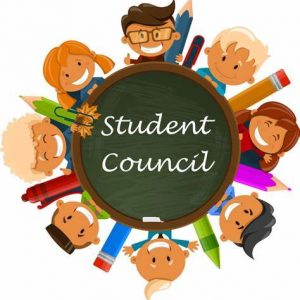 Student Council 2020/2021